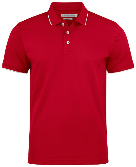 MENS GREENVILLE MODERN POLO