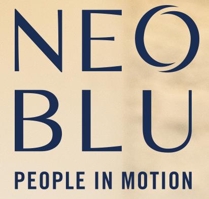 NEO BLUE SOLS
