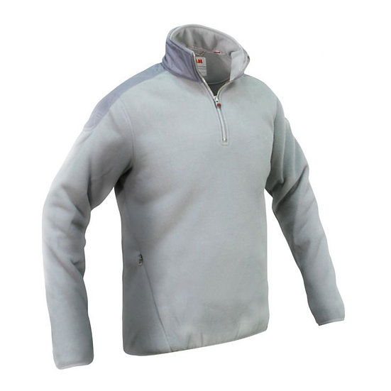 SLAM Mens Pile Bar Habour Fleece