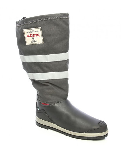 DUBARRY CROSSHAVEN MENS SAILING BOOT