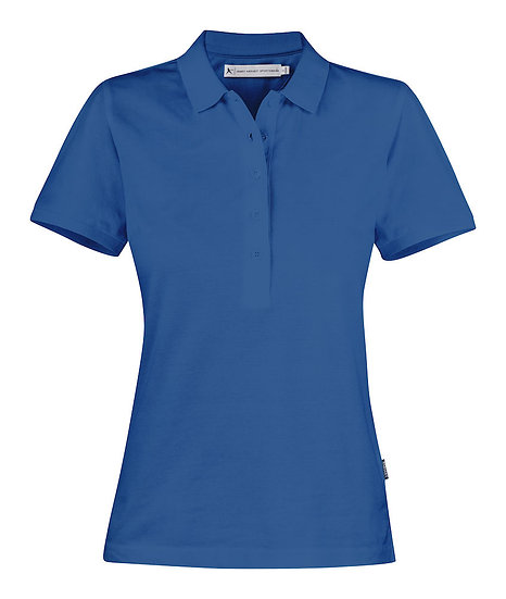 WOMANS NEPTUNE CLASSIC POLO