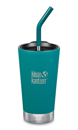 Klean Kanteen Insulated Tumbler 16oz (473ml)
