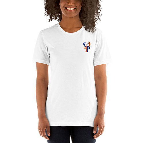 Short-Sleeve LLG Unisex T-Shirt