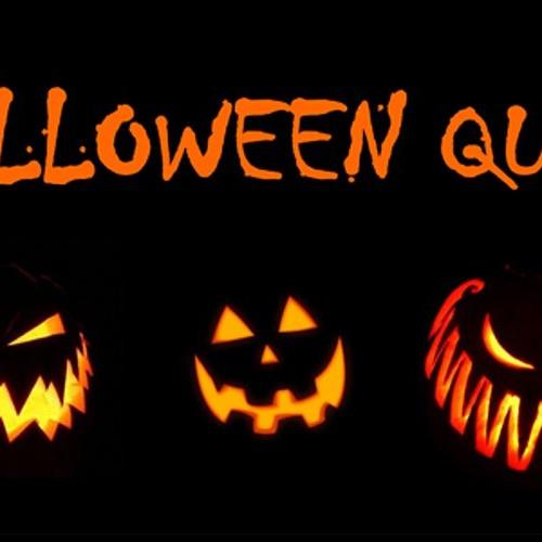 Halloween Quiz