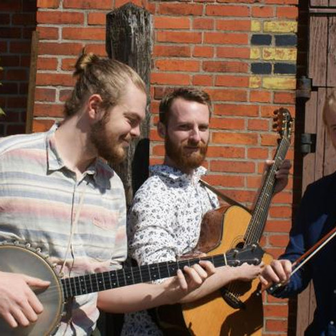 Americana with New Valley String Band
