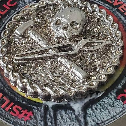 SilverStackaholic Round