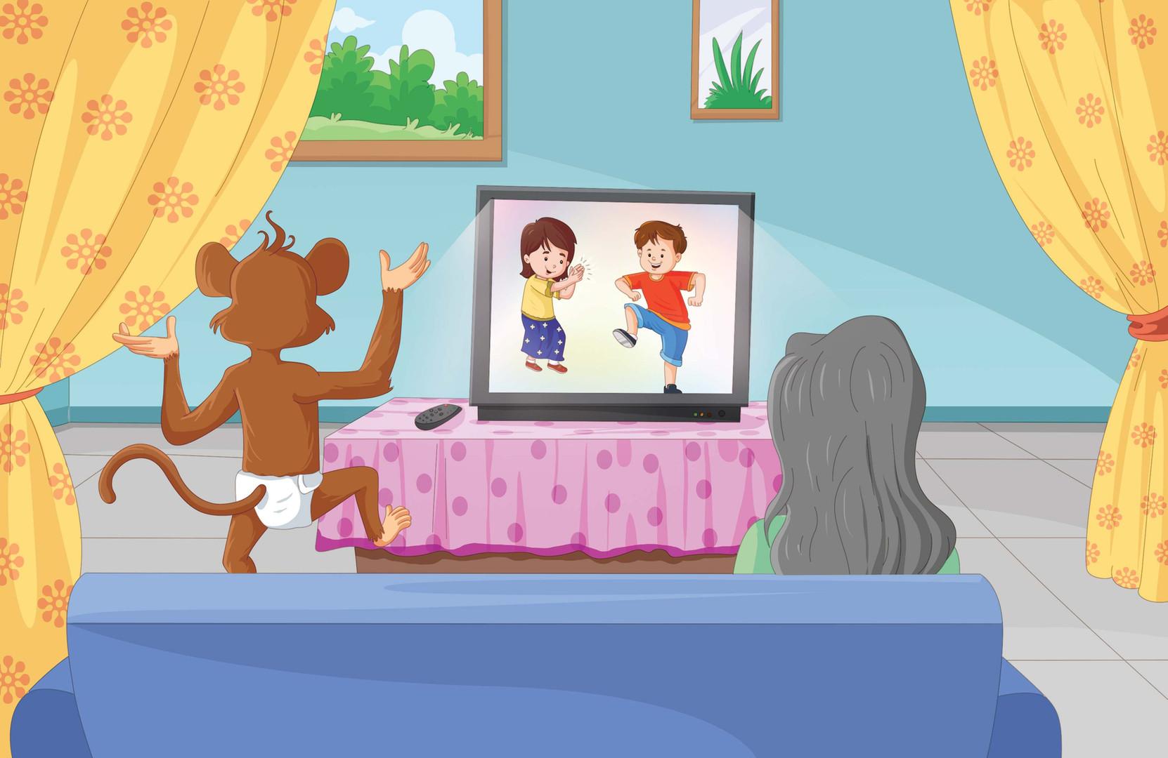 Granma watching TVc.jpg