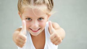 """""""Faites découvrir à votre enfant les secrets de sa réussite"""""""