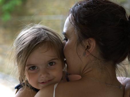"""15 minutes minimum avec votre enfant pour remplir le """"réservoir d'amour""""."""