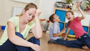 Le stress parental