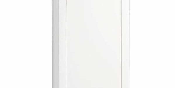 Prise d'aspiration 13 cm en PVC DS-1498W