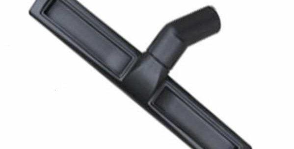 Brosse aspirateur pivotante pour planchers