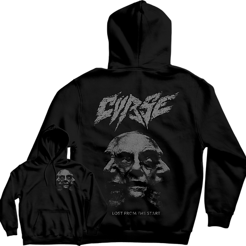 LOST FROM THE START HOODIE