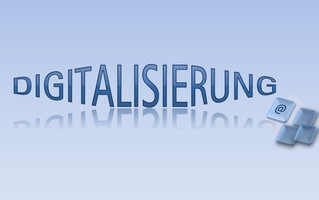 Resümee des Vortrags: Digitale Bildung – eine Herausforderung für Unternehmen