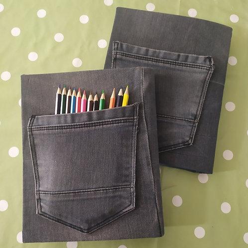יומן ג'ינס