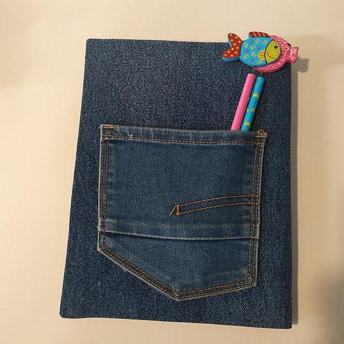 יומן ג'ינס- דגים