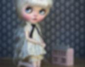 Blythe, toy, custom blythe
