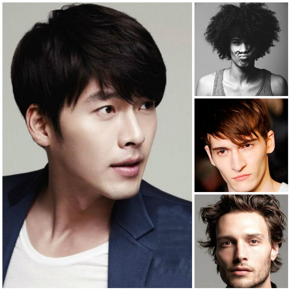 Hair Styles Barbersprocut