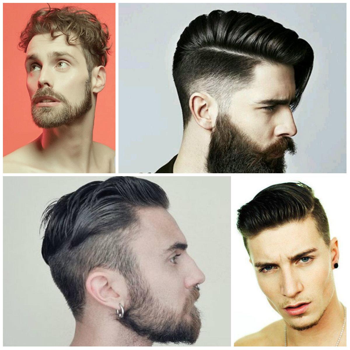 Barbersprocut Hair Styles