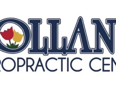 Welcome To Holland Chiropractic