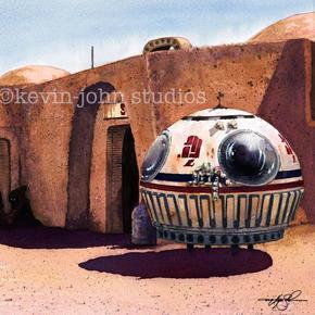Tatooine Cantina