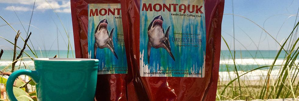Montauk Organic Fair Trade Coffee
