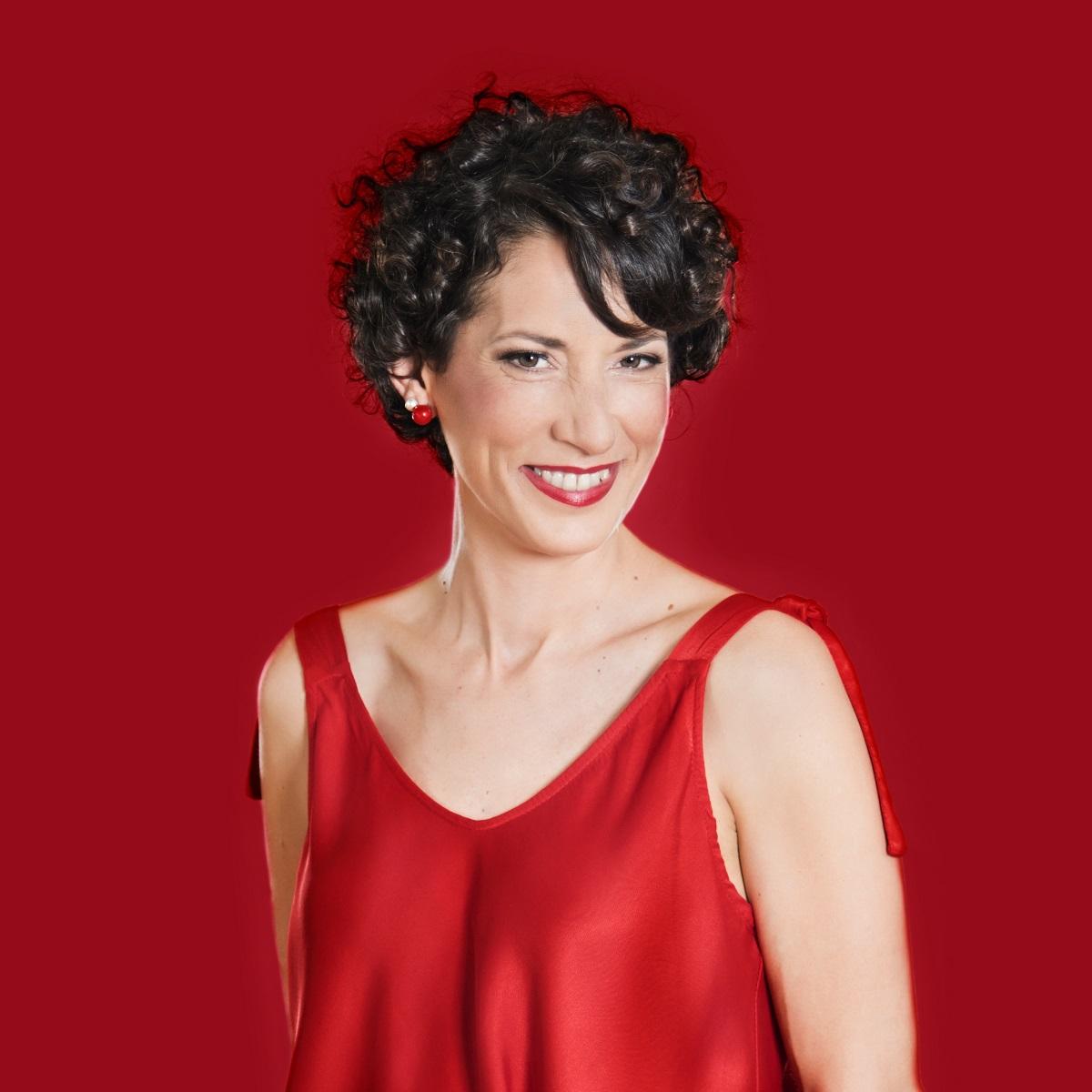 Irene González Ferrón: