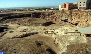 الدار البيضاء.. اكتشاف تقنية غير مسبوقة مؤرخة بمليون سنة بالموقع الأثري طوما 1