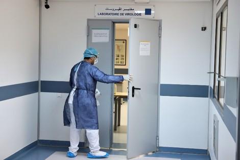 فيروس كورونا:33 إصابة مؤكدة جديدة بالمغرب والعدد الإجمالي يصل إلى 7866 حالة (وزارة)