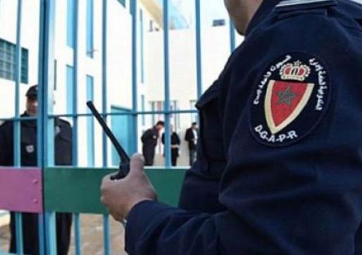 """مندوبية السجون تؤكد خلو 75 مؤسسة سجنية من فيروس """"كورونا"""" المستجد (بلاغ)"""