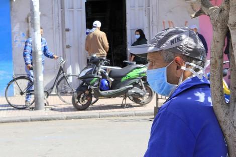 """أرقام """"كورونا"""" بالمغرب ترتفع.. 81 إصابة مؤكدة جديدة و329 حالة شفاء"""