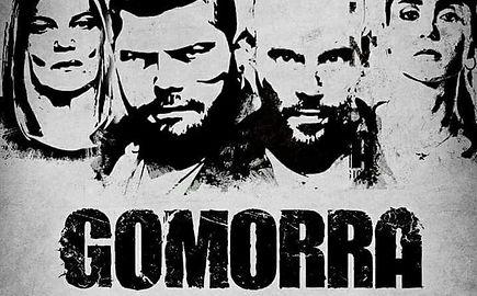 Gomorra 3 - la serie