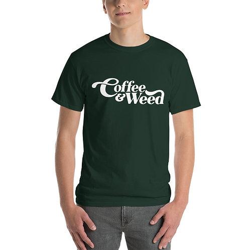Coffee & Weed T-Shirt