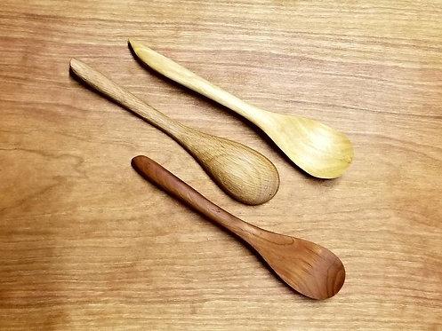 Antique Spoons