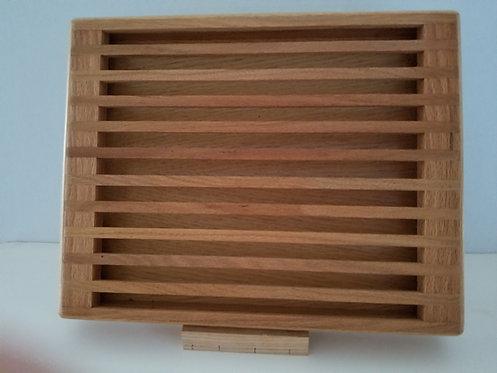 Bread Board / Trivet and Tray