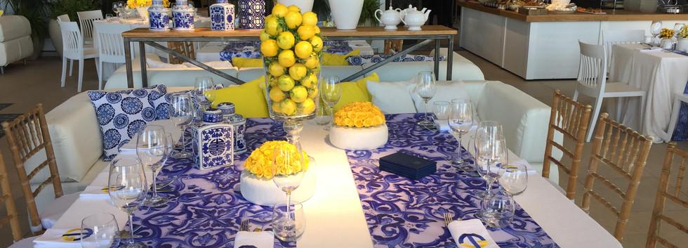 Lemons&Provence at Olmaya