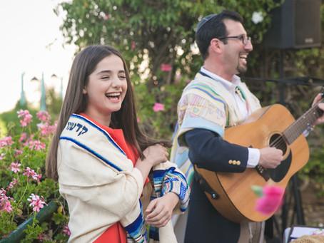 Simcha Secrets From Israel