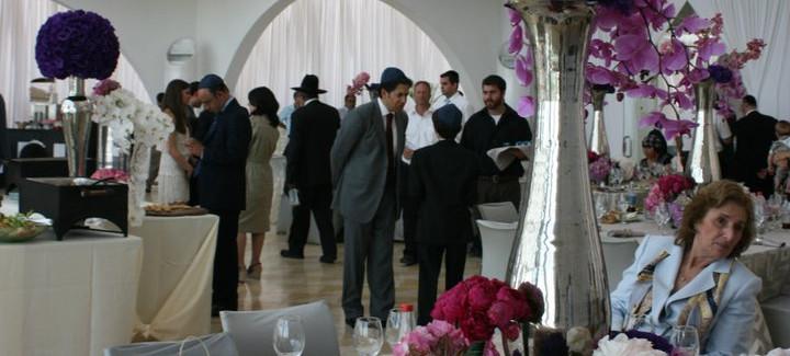 Bar Mitzvah at Beit Shmuel
