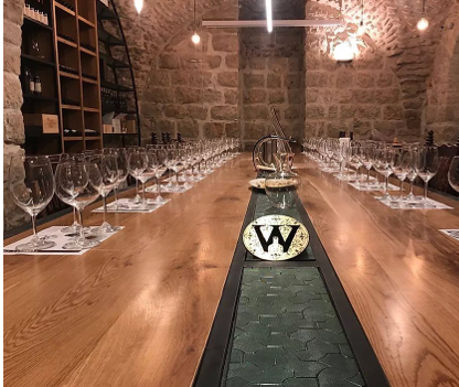 Ready for a Wine Tasting