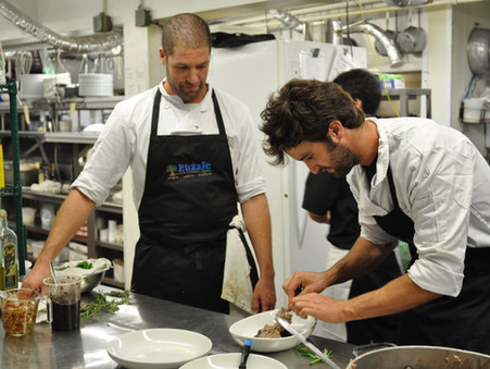 Talented Israeli Chef brings Israel's Foodie Culture to NYC for One Night Only
