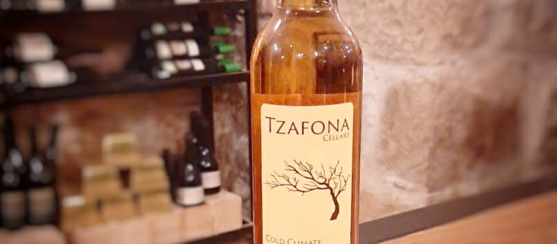 Featured wine at Wine Temple
