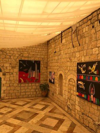 Gallery at Harp of David