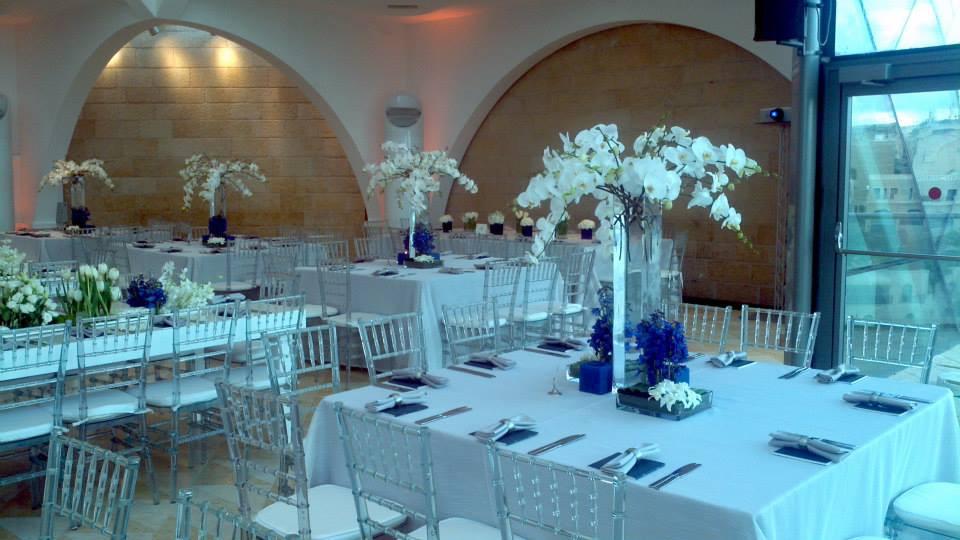 Beit Shmuel Event