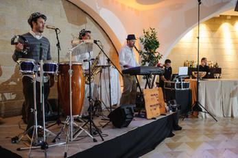 Para Aduma Band
