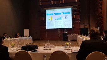 3rd ASIA PACIFIC Patient Blood Management Meeting_2018.02
