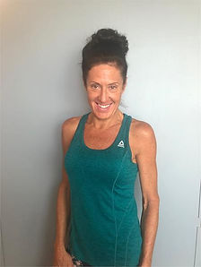 Certified Group Fitness Instructor Personal Trainer