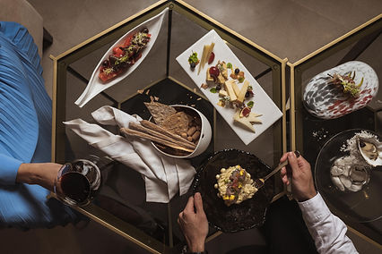 Vermut Four Seasons Hotel Madrid (Actualidad) - GastroSpain