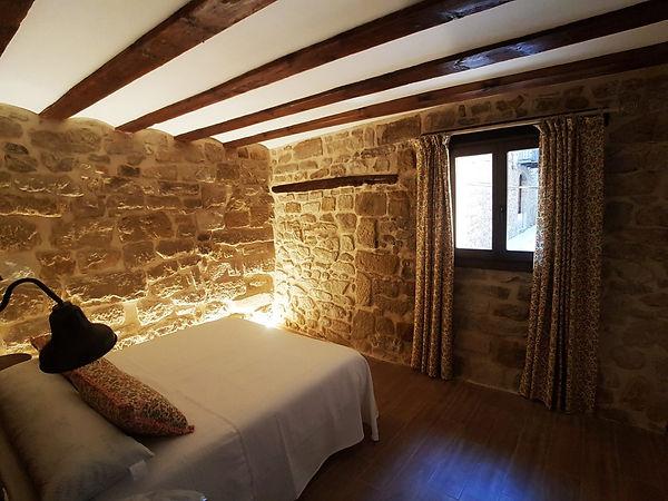 Apartamentos El Racó de Vall de Roures (Alojamientos rurales 2020) - GastroMadrid