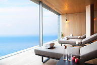 Akelarre Hotel (50 mejores hoteles) - Ga