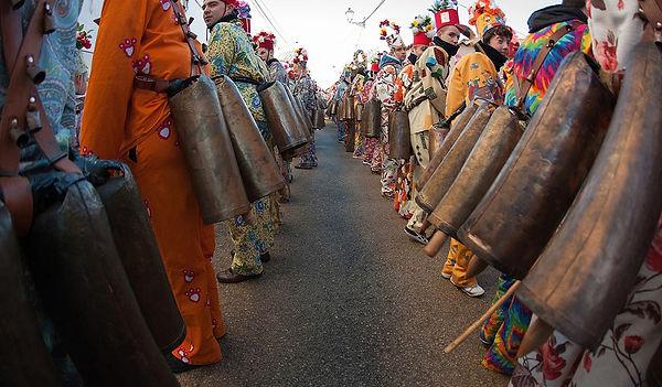 Almonacid del Marquesado (Fiestas invier